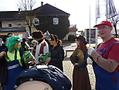 Kinderfasching