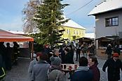 Turmbläser Weihnachtsmarkt 2018